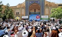 La media luna chiíta de Irán y el coronavirus - Por Prof. Hillel Frisch (BESA)