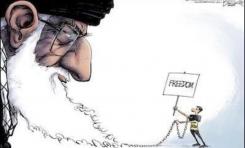 Las protestas iraníes no fueron por el precio de la gasolina - Por A.J. Caschetta (The Middle East Forum)