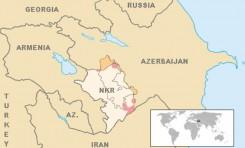 El conflicto armenio-azerbaiyano y sus implicaciones para Irán - Por Arvin Khoshnood y Dr. Ardavan Khoshnood (BESA)