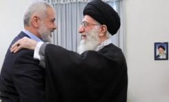 Irán y Hamás reconectan lazos - Por Teniente Coronel (ret.) Michael Segall