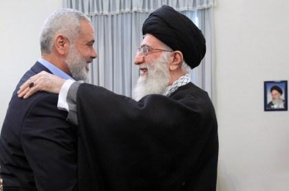 Irán y Hamás reconectan lazos – Por Teniente Coronel (ret.) Michael Segall