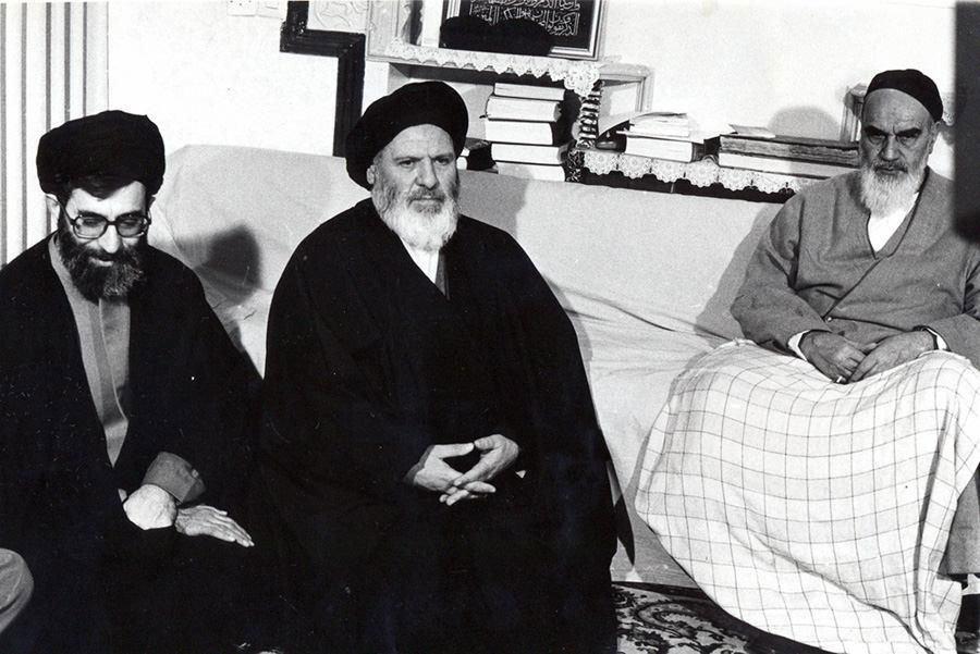 El retorno del imperialismo: la República Islámica de Irán – Por Prof. Hillel Frisch (BESA)