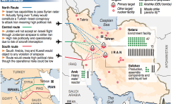 ¿Cómo puede Israel destruir el programa nuclear iraní? – Por Daniel Pipes