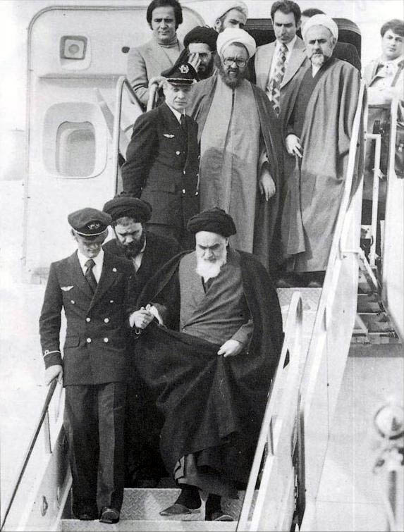 A 39 años del establecimiento de la República Islámica de Irán – Por Dr. Doron Itzchakov
