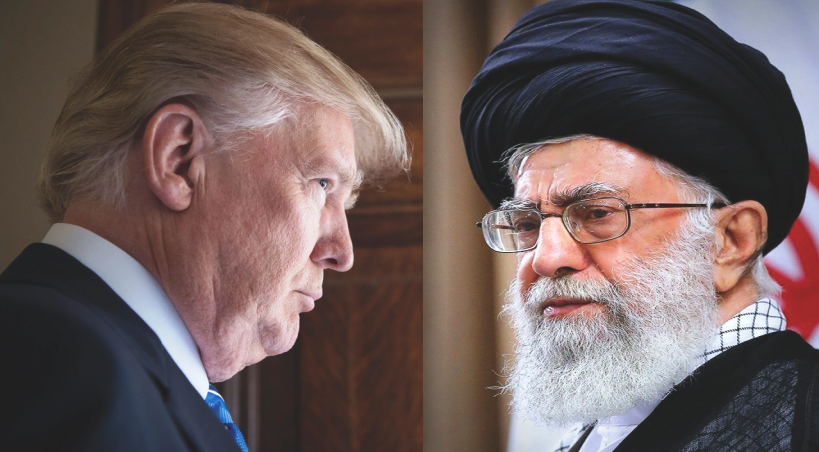¿Qué le sucedería a Israel si Estados Unidos e Irán se enfrentan en una guerra? - Por Louis René Beres (BESA)