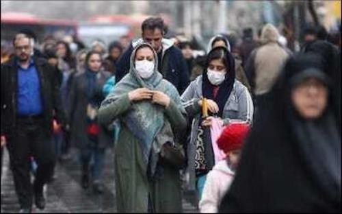 """La última de los iraníes: El régimen impulsa """"conspiraciones antisemitas"""" sobre el coronavirus – Por Seth Frantzman (The Jerusalem Post)"""