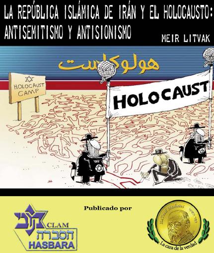 La República Islámica de Irán y el Holocausto
