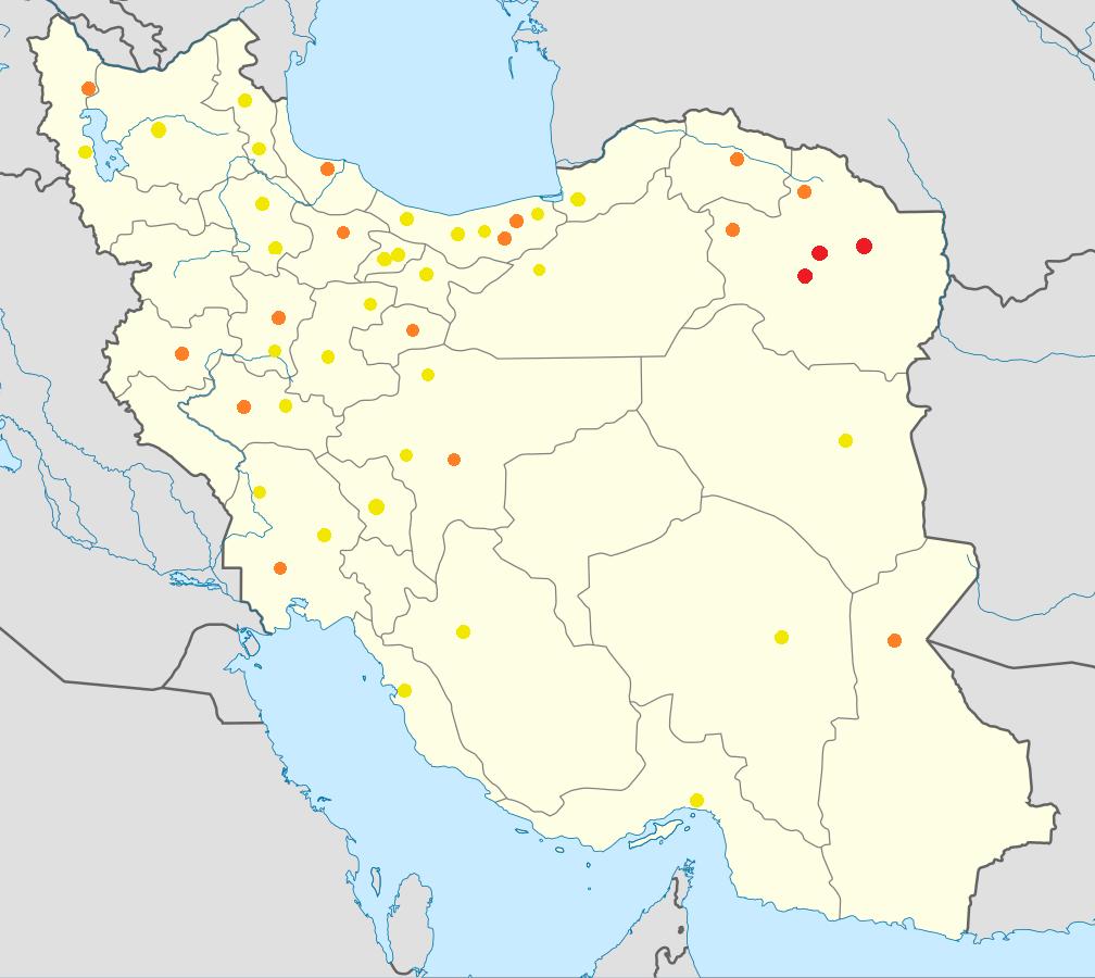 Protestas en Irán: Desafíos sociales frente a las ambiciones en política externa – Por Dr. Doron Itzchakov (BESA)