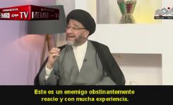Clérigo iraquí: El Corán se concentra tanto en los judíos porque son nuestros acérrimos enemigos
