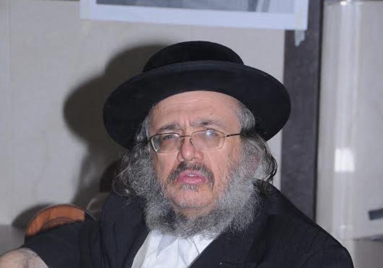 Isaías Krichevski