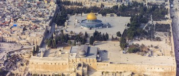Israel-2013(2)-Aerial-Jerusalem-Temple_Mount-Temple_Mount_(south_exposure)