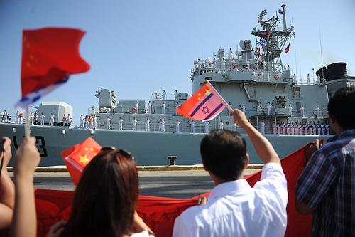 La Red Ferroviaria Red-Med: Nuevas Oportunidades para China, Israel y el Medio Oriente – Por Dr. Mordechai Chaziza