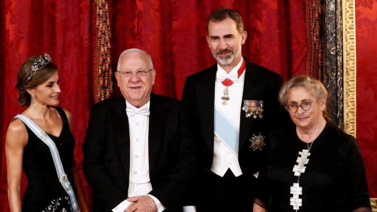 En España y en toda Europa – La preocupante fuerza de los Ministerio de Exteriores – Por Eldad Beck (Israel Hayom 12/1/2017)