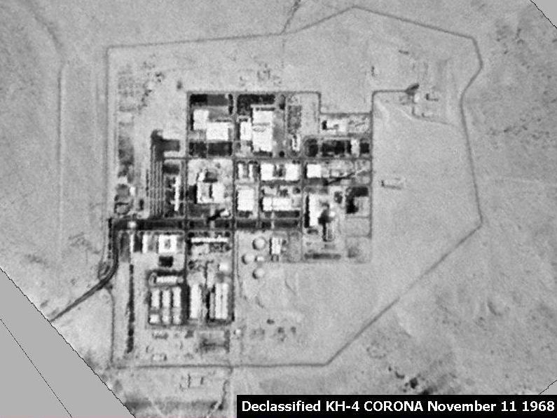 Israel debe reevaluar su política de ambigüedad nuclear – Por Profesor Louis René Beres (BESA)