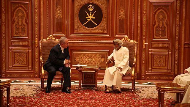 ¿Debería Israel firmar pactos de no agresión con los países árabes? – Por Israel Kasnett (JNS)