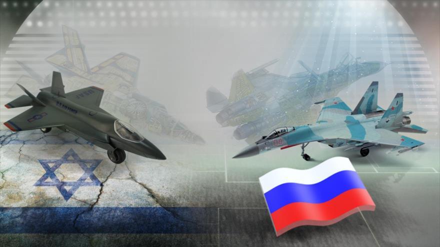 Israel – entre los EE.UU. y Rusia – Por Zalman Shuval (Israel Hayom)