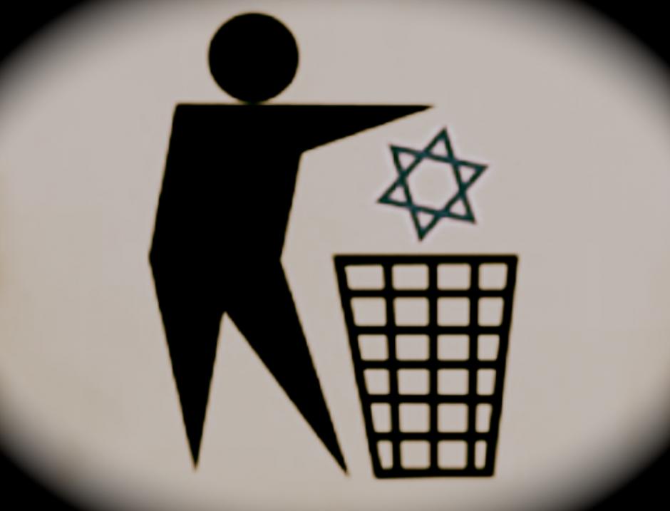 Cómo combatir de manera eficiente la propaganda antiisraelí – Por Manfred Gerstenfeld