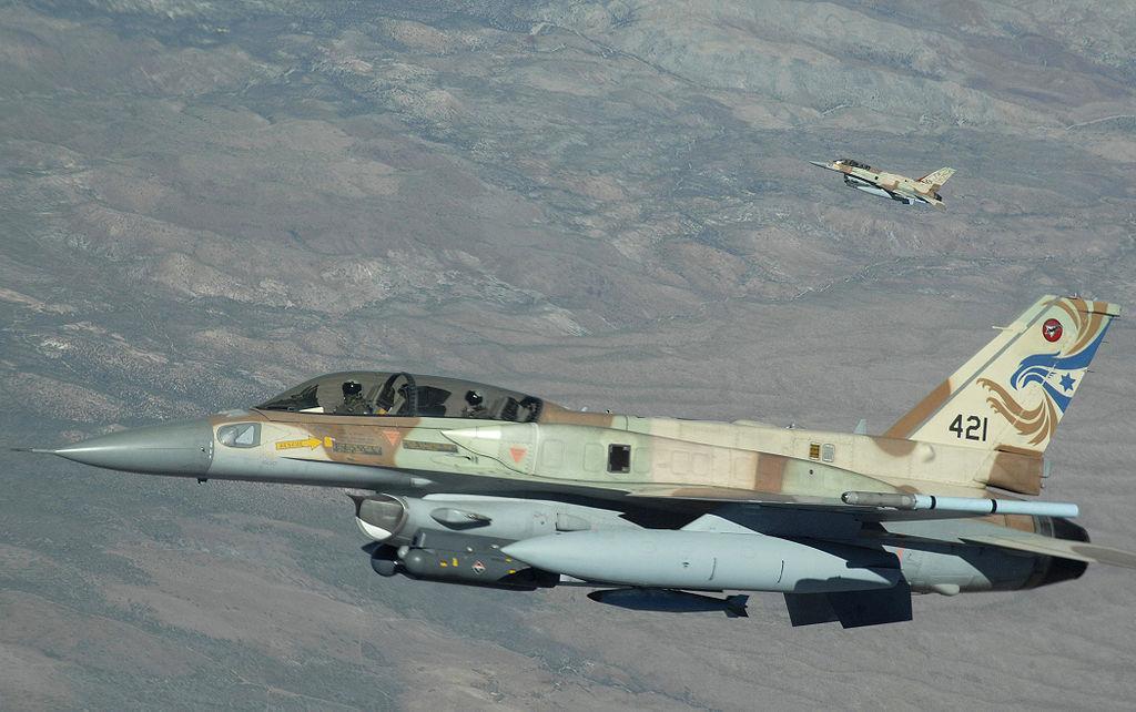 Rusia y la confrontación Israel-Siria-Irán – Por Emil Avdaliani (BESA)