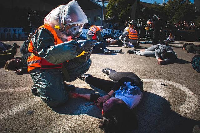El desalentar la utilización de armas químicas es algo muy valioso de por si – Por Dr. Max Singe (BESA)
