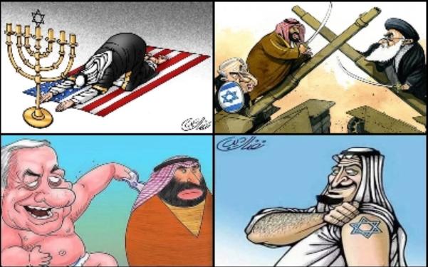 ¿Israel tiene aliados secretos árabes? – Por Seth Frantzman (The Jerusalem Post)