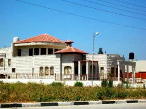 Iyad Qasem Villa en Tulkarem (100)