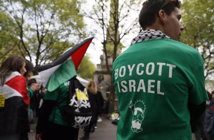 Al contrario del pasado: Quien lidera actualmente el odio hacia los judíos es la izquierda europea – Por Mijael Kleyner (Maariv 5/4/2018)