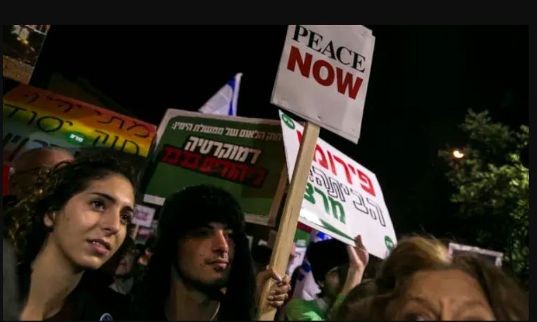 El exitoso fracaso de la izquierda – Por Yossi Beilin (Israel Hayom)