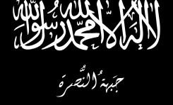 """Dossier Jivat El Nutzra """"El frente de Apoyo"""""""