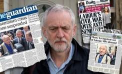 Ex-líder del Partido Laborista Gordon Brown confronta el antisemitismo laborista - Por Leah Rosenberg