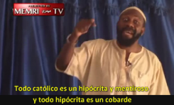"""Jeque jamaiquino: Los infieles colocan cáncer en el agua sagrada """"Zamzam"""" y luego se las venden a los musulmanes"""