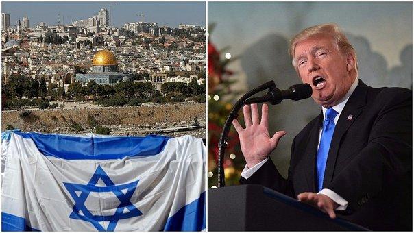 ¿Cómo se llamarán los niños que nazcan en Jerusalén? – Por Elías Farache S.
