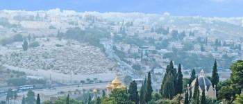 Jerusalén, la capital de Israel, es una ciudad pacífica - Por Prof. Hillel Frisch