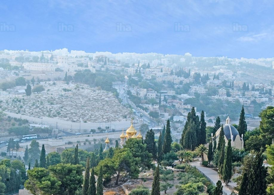 Jerusalén, la capital de Israel, es una ciudad pacífica – Por Prof. Hillel Frisch