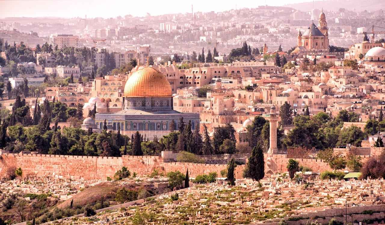 Evaluando la respuesta del mundo islámico a la Declaración de Trump sobre Jerusalén – Por Prof. Hillel Frisch