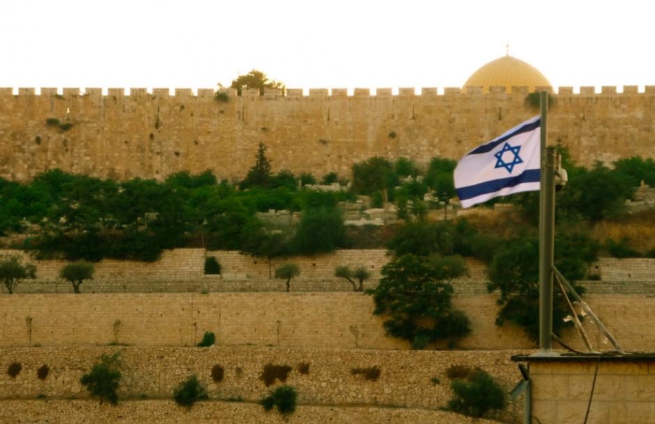 Trump debe cumplir su promesa y trasladar la embajada a Jerusalén – Por Joshua S. Block