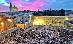 Respecto al futuro de Jerusalén - Por David M. Weinberg