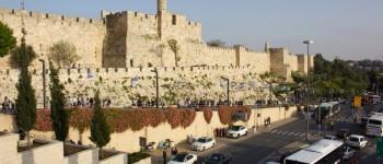 Las numerosas incoherencias e hipocresías del derecho internacional sobre Jerusalén - Por Eugene Kontorovich (Mosaic Magazine)