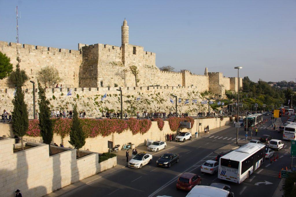 Las numerosas incoherencias e hipocresías del derecho internacional sobre Jerusalén – Por Eugene Kontorovich (Mosaic Magazine)