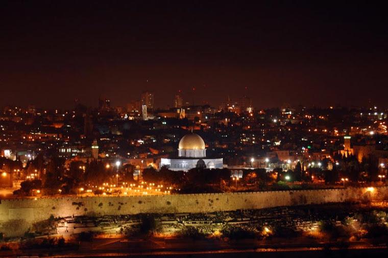 El Corán dice que Jerusalén le pertenece a los judíos – Por Saied Shoaaib
