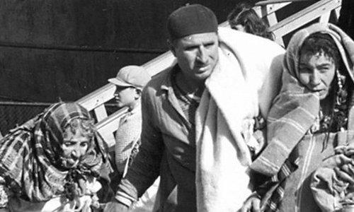 Víctimas nuevamente: Los judíos de los estados árabes y la Guerra de Junio 1967 – Por Dr. Edy Cohen (BESA)