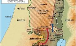 El Valle del Jordán es la única frontera defendible al este de Israel - Por Mayor General (Ret.) Uzi Dayan