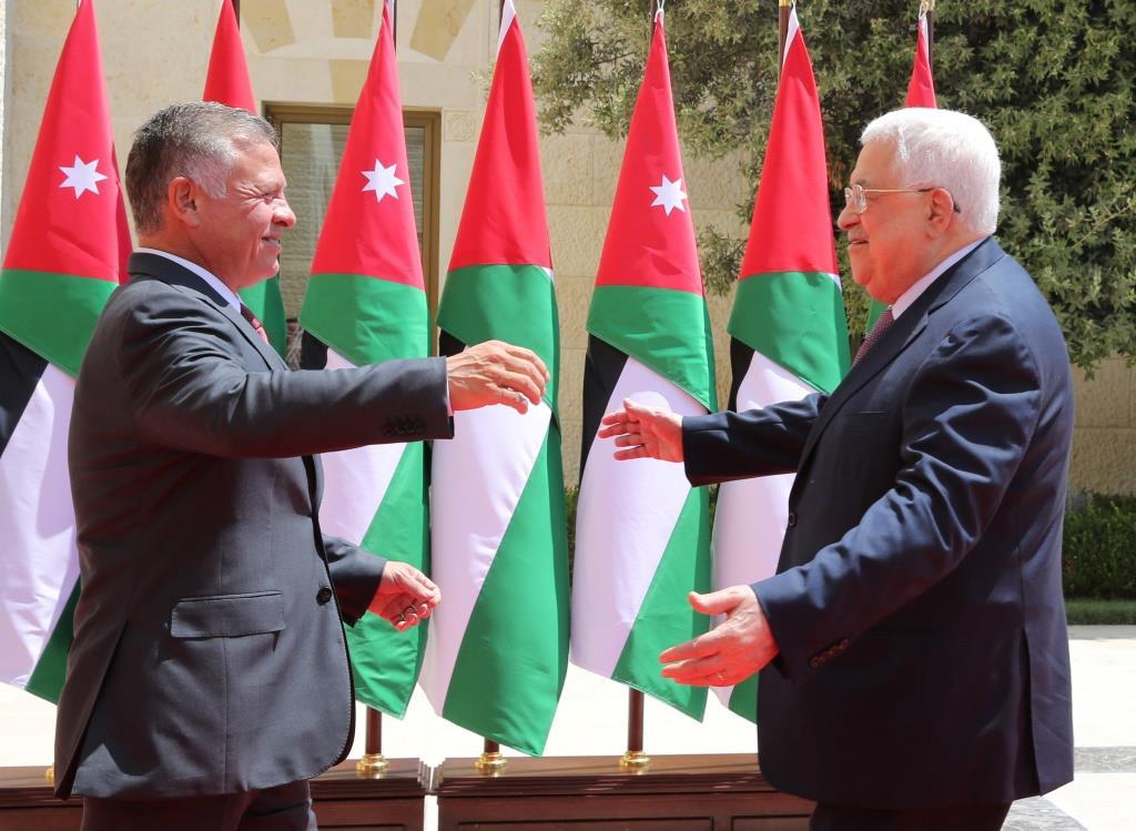 Revitalizando la noción de una confederación jordano-palestina – Por Oded Eran (INSS)