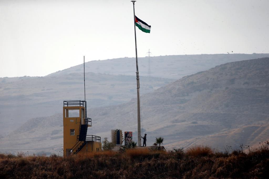 Retos y desafíos en el Tratado de Paz Israel-Jordania – Por Guilead Sher & Mor Ben-Kalifa (INSS)