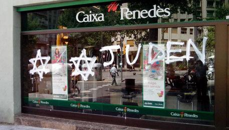 Los tuits antisemitas y el mandamiento 614º - Por Ricardo Ruiz de la Serna