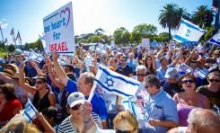 ¿En tu país discriminan menos que en Israel? Los Judíos en la Tierra Santa
