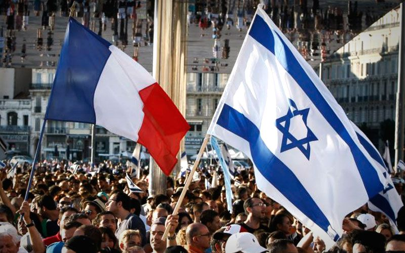 Inmigración musulmana y la comunidad judía de Francia –  Por Michel Gurfinkiel (Middle East Forum)