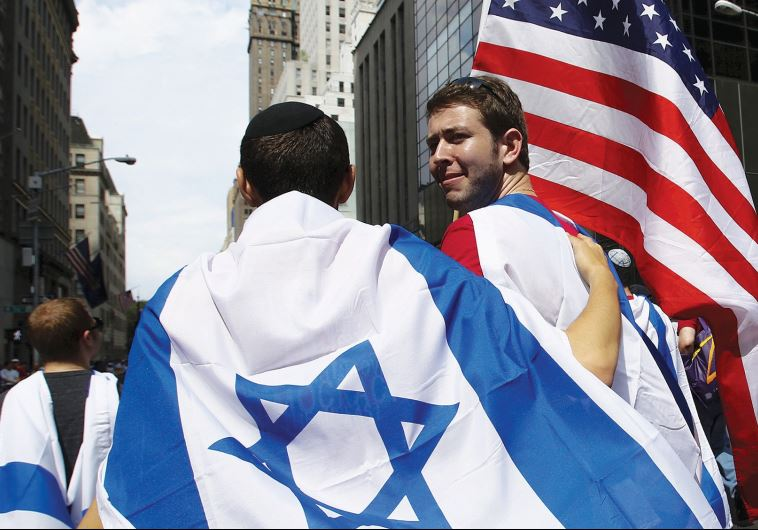 Líderes judíos estadounidenses: Se acabó el partido (demócrata) – Por Zahava Englard Shapiro (JNS)