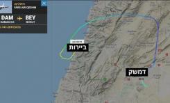 """La ruta poco convencional del avión jumbo iraní: """"Los sistemas avanzados han llegado a manos de Hezbollah"""" – Por Itay Blumenthal (Yediot Ajaronot)"""