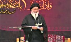 Ayatolá iraní Ahmad Alamolhoda: ¡Asesinen a quien no pise la bandera de Israel y de EE.UU.!
