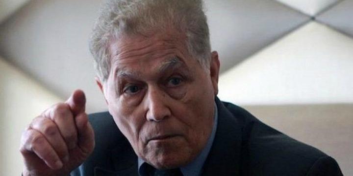"""Periodista libanés: """"A 100 años de la Declaración Balfour, los árabes han fracasado donde Israel ha sobresalido"""""""